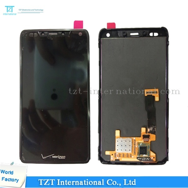 Wholesale Phone LCD for Motorola Xt890 /Razr I Display