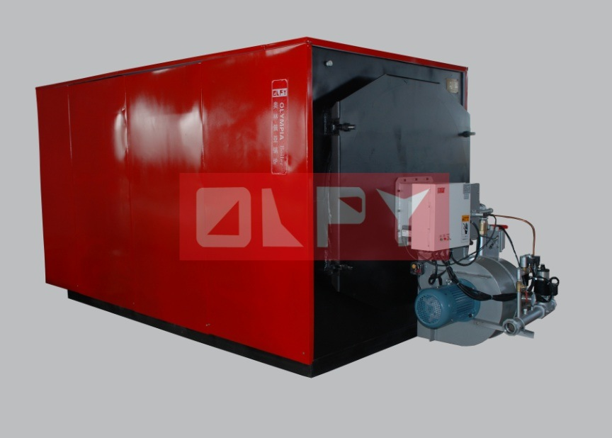 Olpy Safe and Reliable Obh Box-Typed Hot Water Boiler