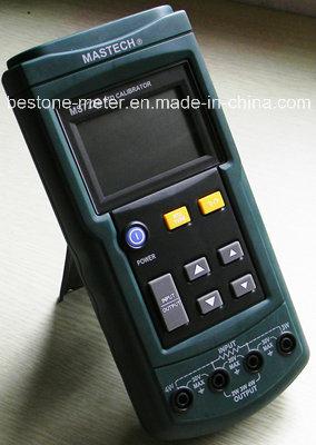 Process Calibrators/Rtd Calibrator (MS7222)