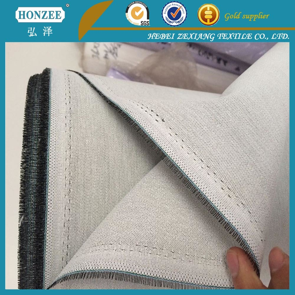 High Quality Interlining for Cap