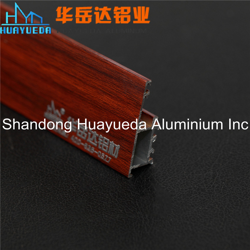 Chinese Manufacture Aluminum Extrusion Profiles/ Aluminium for Windows and Doors