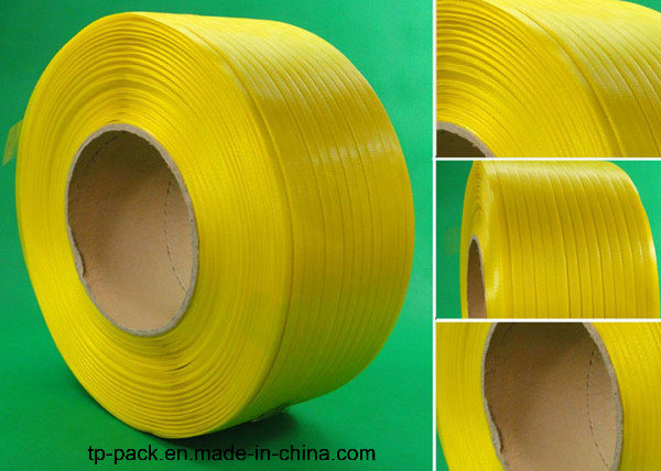 Plastic PP Strapping for Packaging