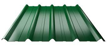 Green Product Steel Galvanzied Roofing Plate for Building Materials