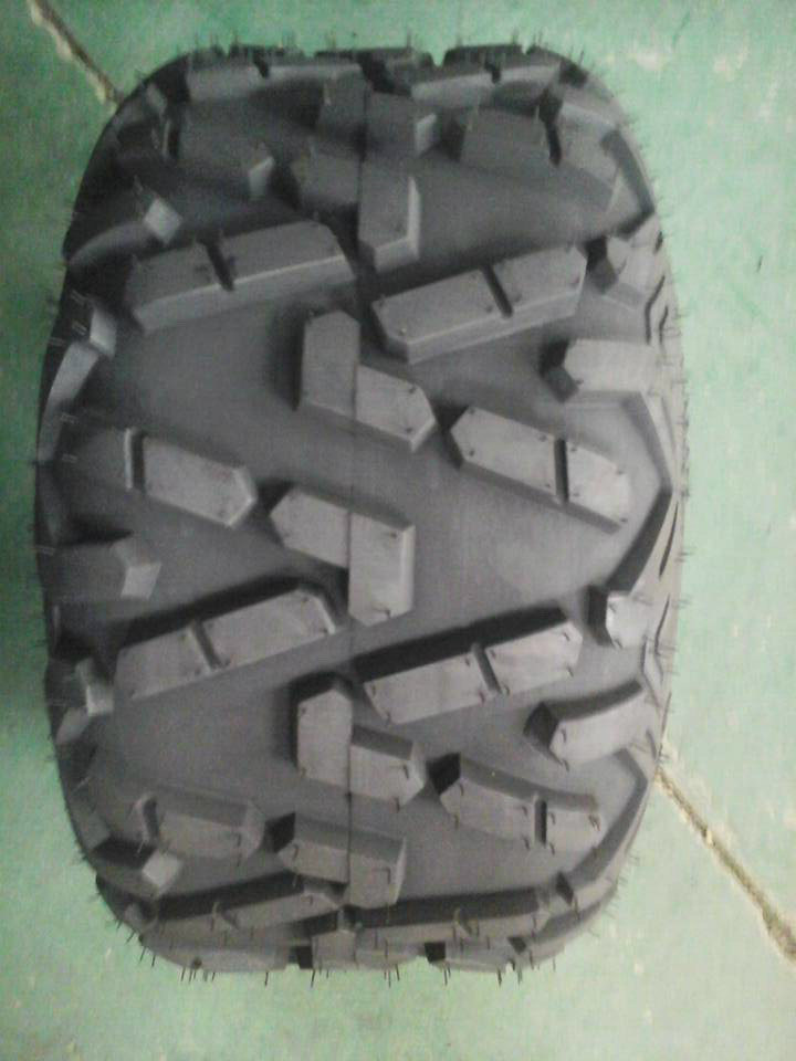 High Quality Tubeless Tyre ATV Tires