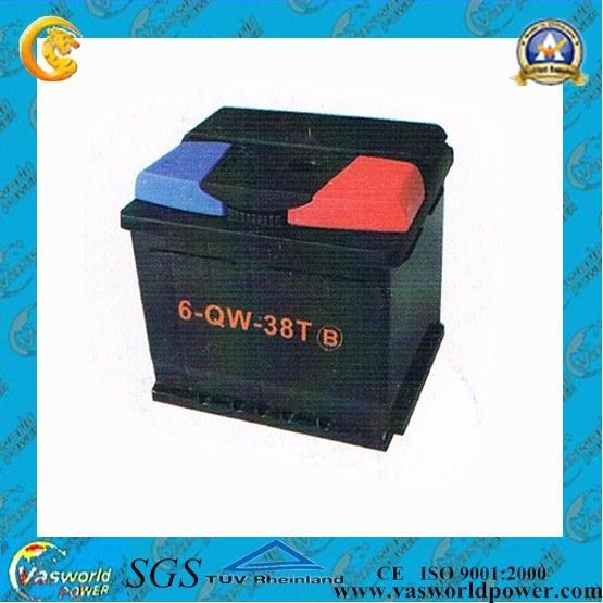 Korea Design DIN45mf Auto Battery