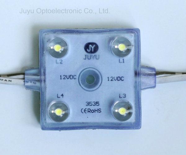 2835 35*35mm 4LEDs SMD 3528 Waterproof LED Module