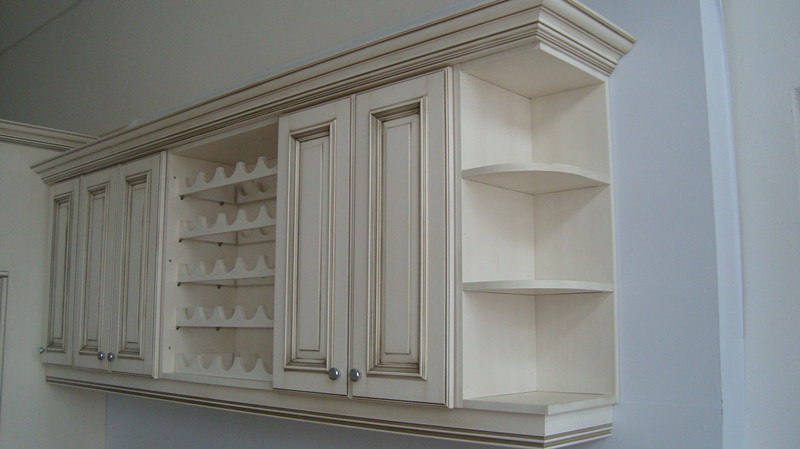 China guanjia mdf lacqure kitchen furnitures kc 033 photos for Carved kitchen cabinets