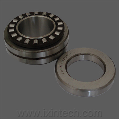 Combined Needle Roller/Axial Cylindrical Roller Bearings - ZARN, ZARN...L