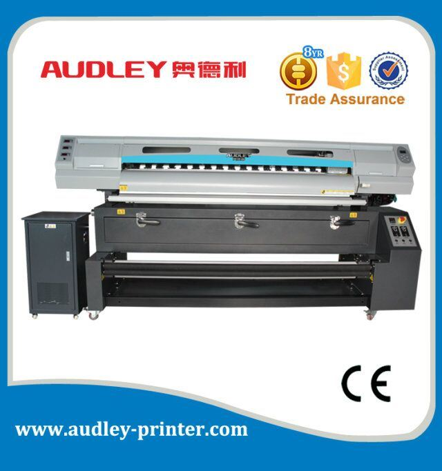 Dye Sublimation Photo Printer, Wide Format Sublimation Printer