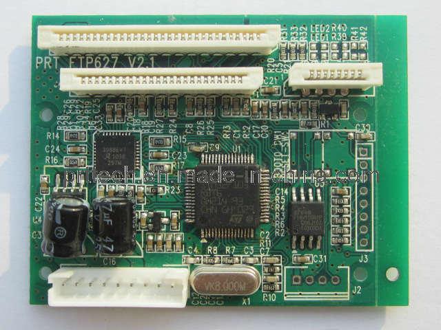 Control Board MBPT486F08401 (RS232 / TTL)