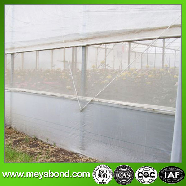 Anti Insect Netting, Anti Aphid Net, Malla Antiafidos