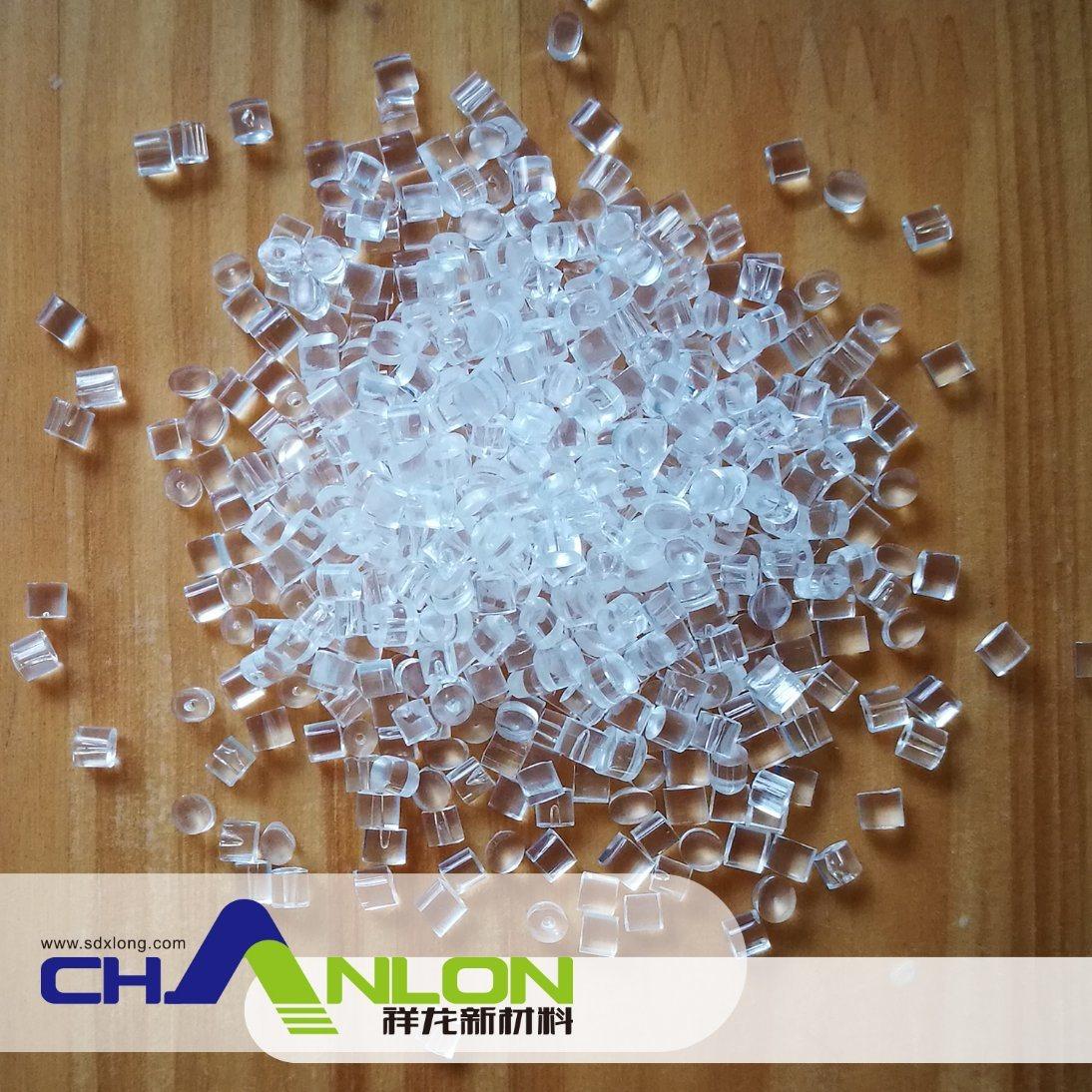 Nylon Resin, High Transparency Nylon, High Memory Nylon Materials