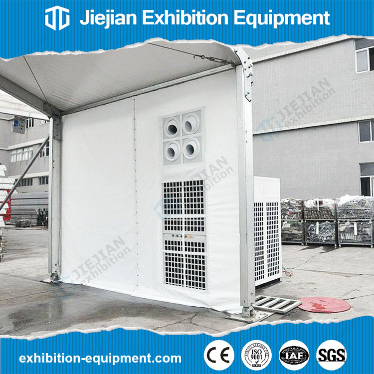 Guangzhou Factory Direct 3 Phase Air Cooled Air Conditioner System