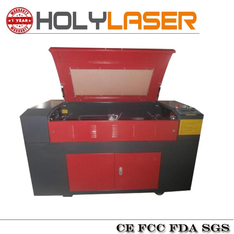 2017 CO2 Non-Metal Laser Cutting Machine- Holy Laser