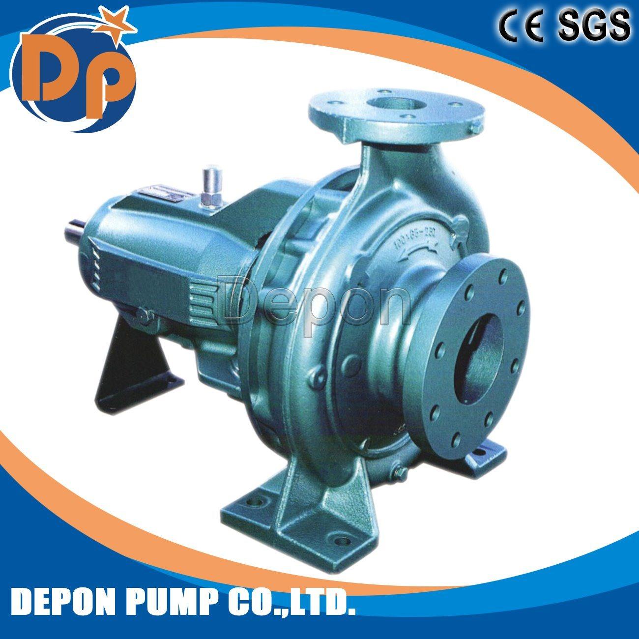 High Capacity 720m3/H Diesel Water Pump