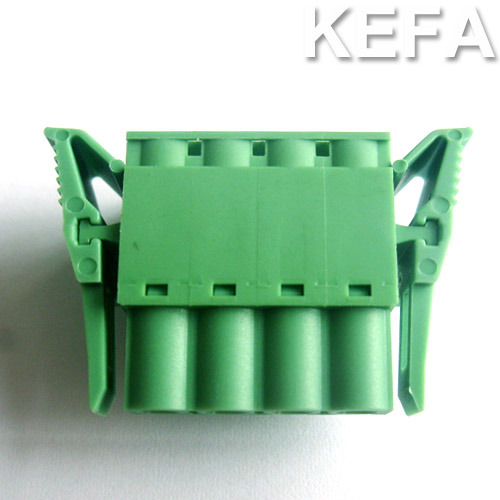 Screwless Terminal Block Conector