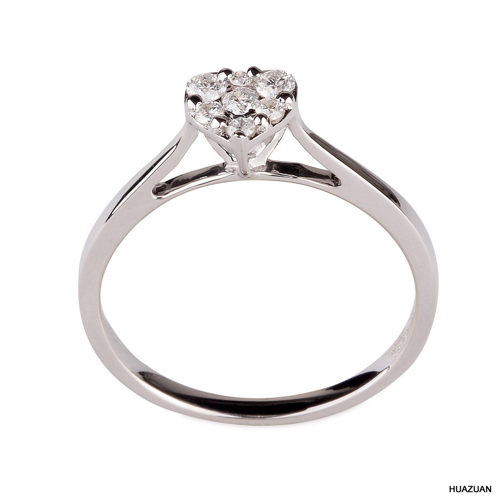 White gold diamond rings white gold for White diamond wedding ring