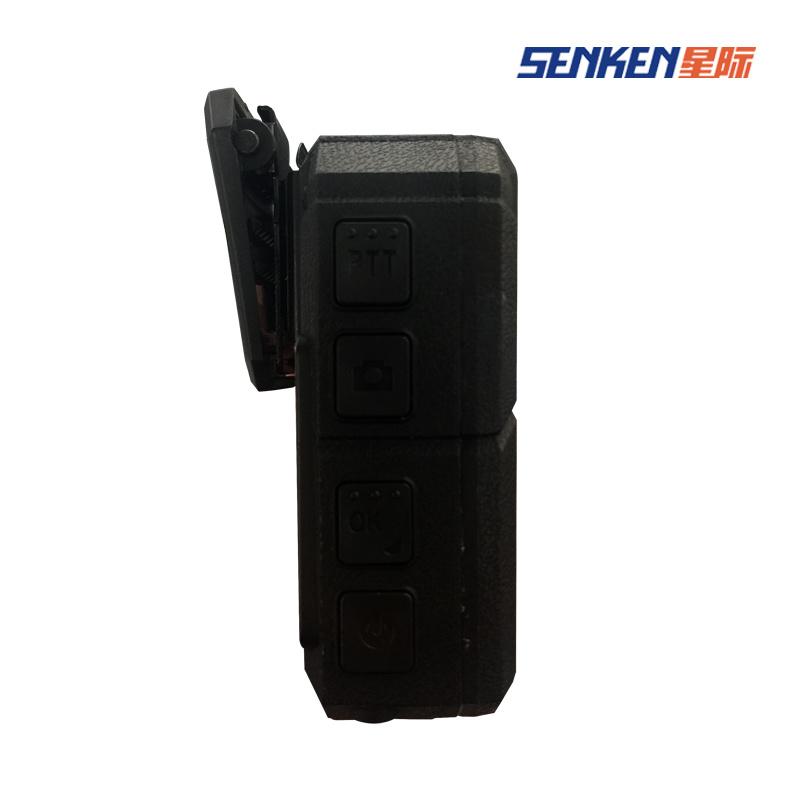 Waterproof Full HD 1080P Police Body CCTV Camera with WiFi Option