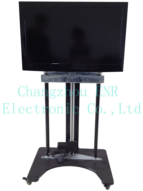 China Tv Lift Enr Zj 01 China Tv Stand Motorized Tv Stand