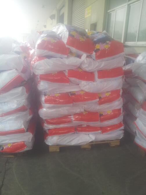 Detergent Powder OEM Service Factory Price Detergent Powder