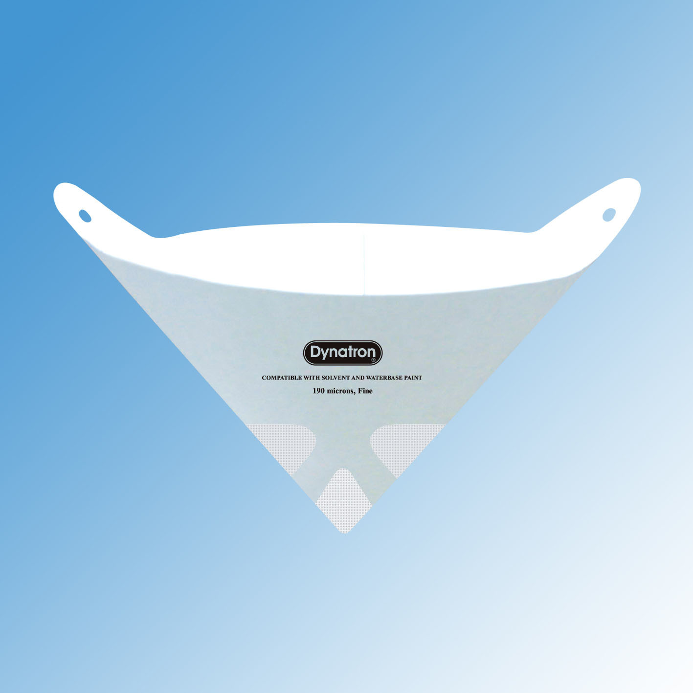 High Quality Durable Disposable Paper Strainer for Car Refinish (YT006)