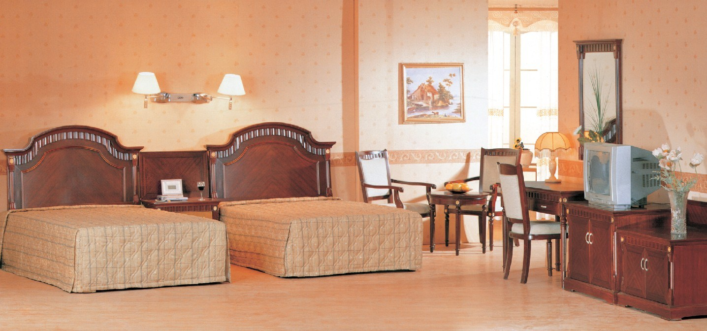 Meubles 2014 de chambre coucher de mod le de meubles d for Chambre a coucher hotel