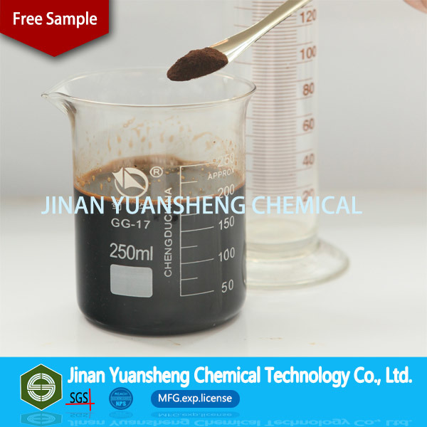 SLS Ceramic Binder / Dispersant Na Ligno Sulfonate