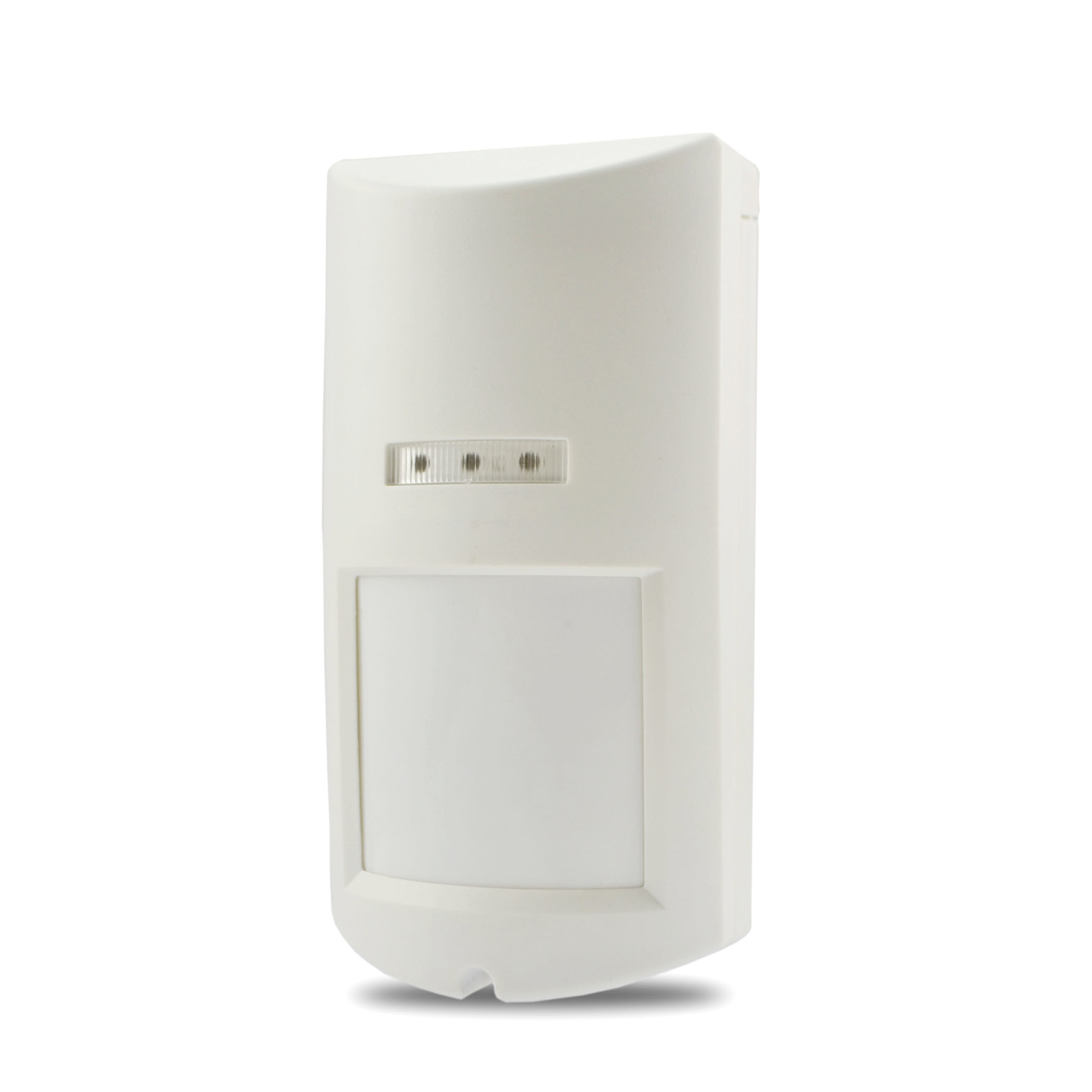 Outdoor Wireless PIR Motion Detector with Pet Immunity