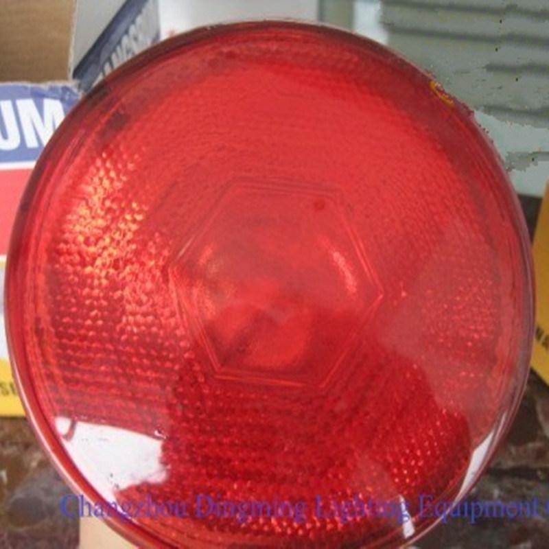PAR38 Br38 Infrared Heat Lamp (75W/120W/150W/100W)