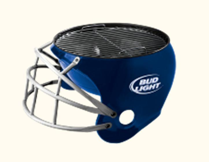 Football Helmet Grill : China america football helmet barbecue grill