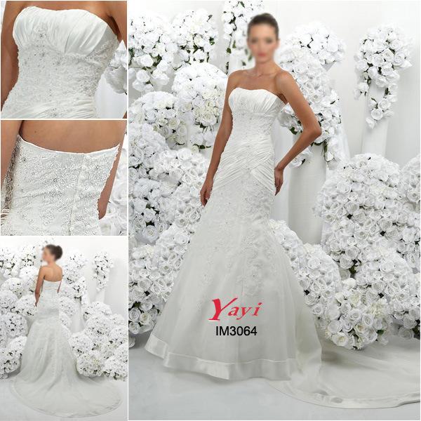 مدل زیبا و جدید لباس عروس