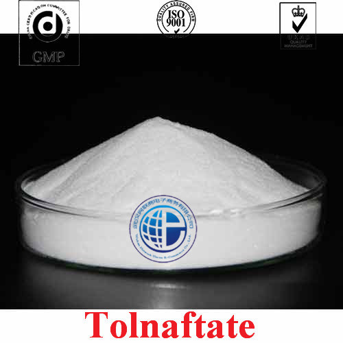 Pharmaceutical Raw Material Tolnaftate (CAS: 2398-96-1)