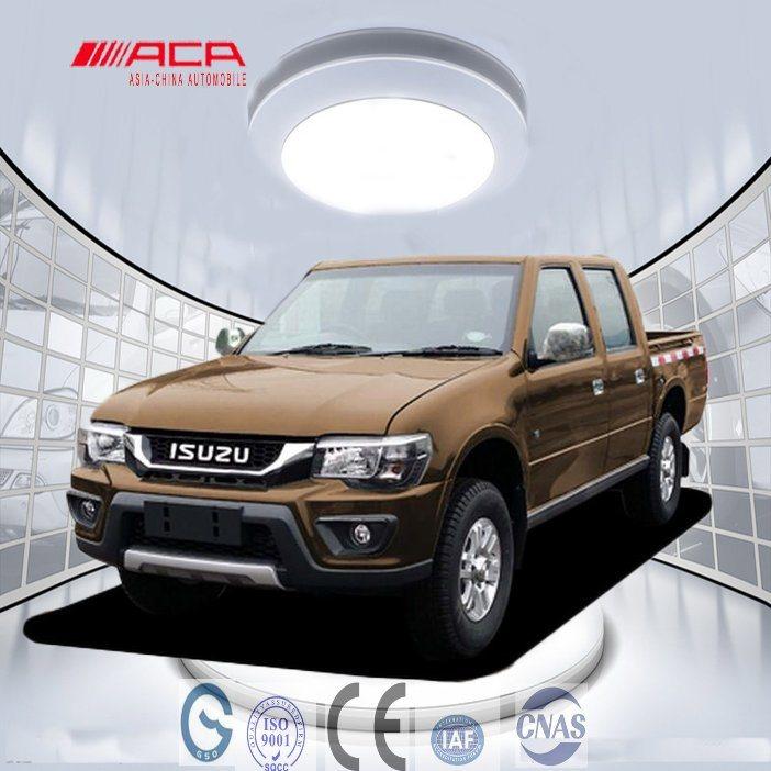 Isuzu Pickup (2015 2.8T DIESEL 4WD)