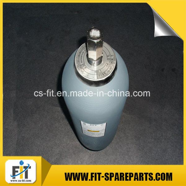 Hydraulic High Pressure Bladder Energy Accumulator