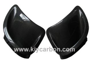 Carbon Fiber Auto Parts for Porsche