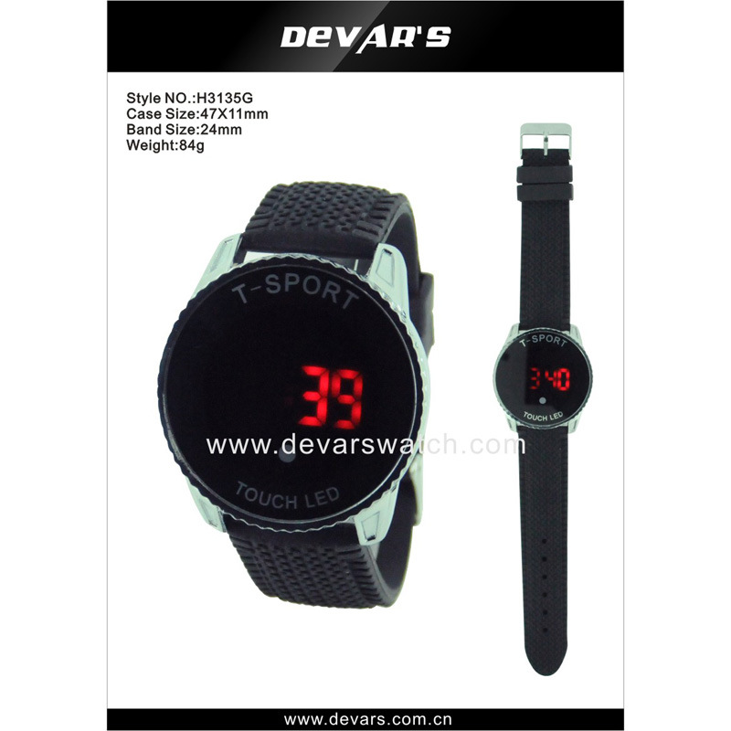 led watches for images