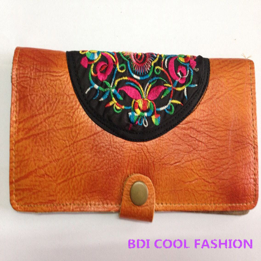 New Design Hot Selling Wallet (Wjh-1409)