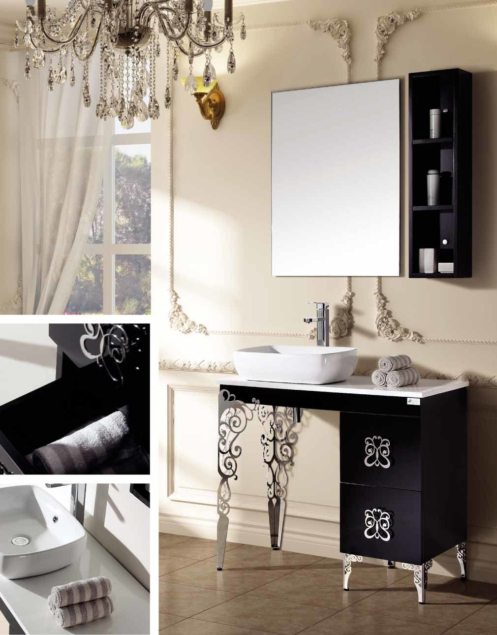 BATHROOM VANITIES - BATHROOM SINKS - COUNTERTOPS | ORANGE COUNTY CA