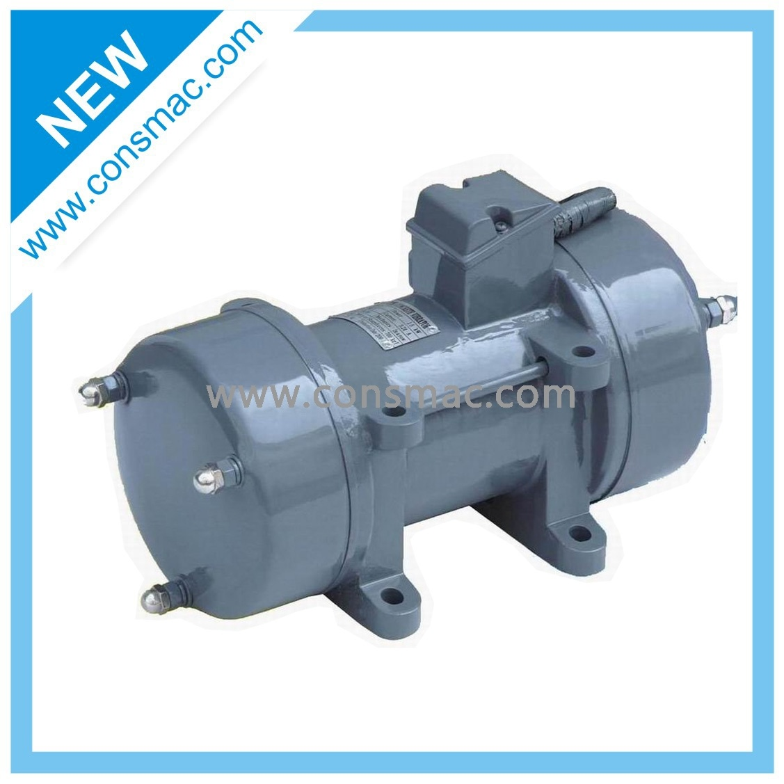 China Vibration Motor Sev 50 China Vibration Motor