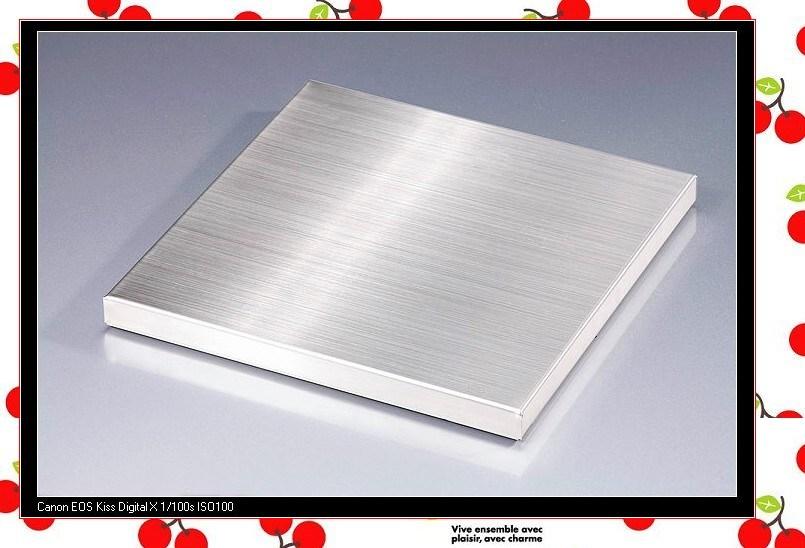 Aluminum Sheet Weight Of Aluminum Sheet