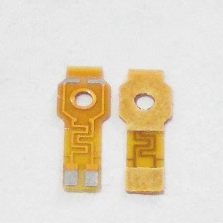 Mobile Phone Vibration Motor Single-Sided PCB FPC
