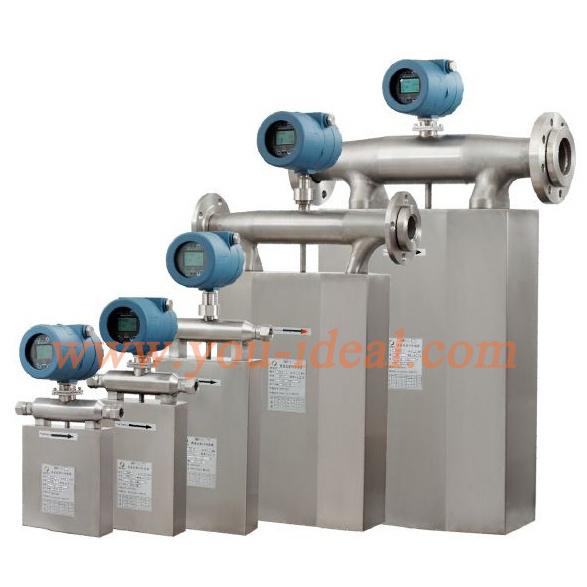 Air Mass Flow Meter-Coriolis Flow Sensor