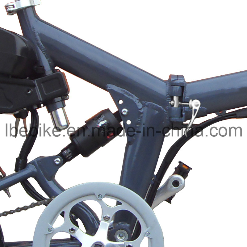 20 Inch Folding Electric Bike (LB2007)