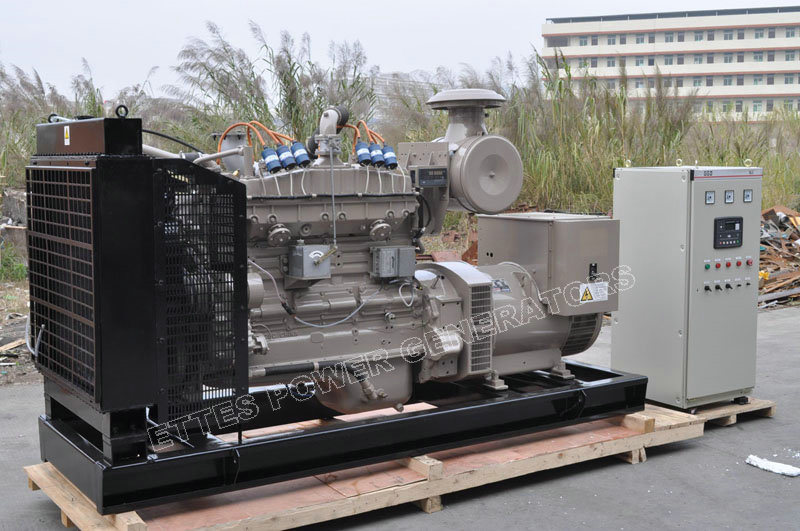 Generador de energ a del gas 180kw 225kva generador de - Generador de gas ...