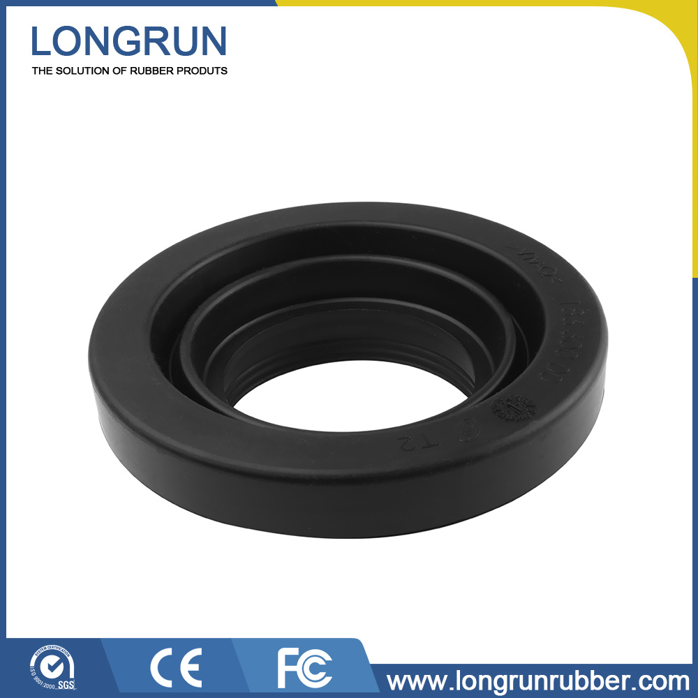 OEM/ODM EPDM/NBR/Silicone Seal Ring Rubber Gasket