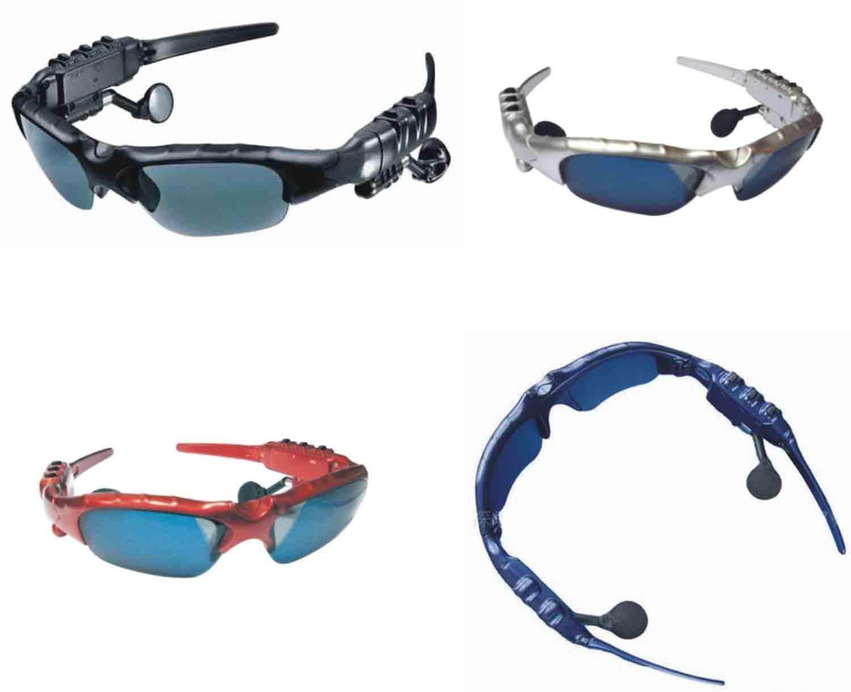 oakley sunglasses bluetooth mp3