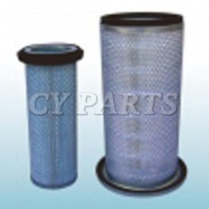 Excavator Full Set Air Filter