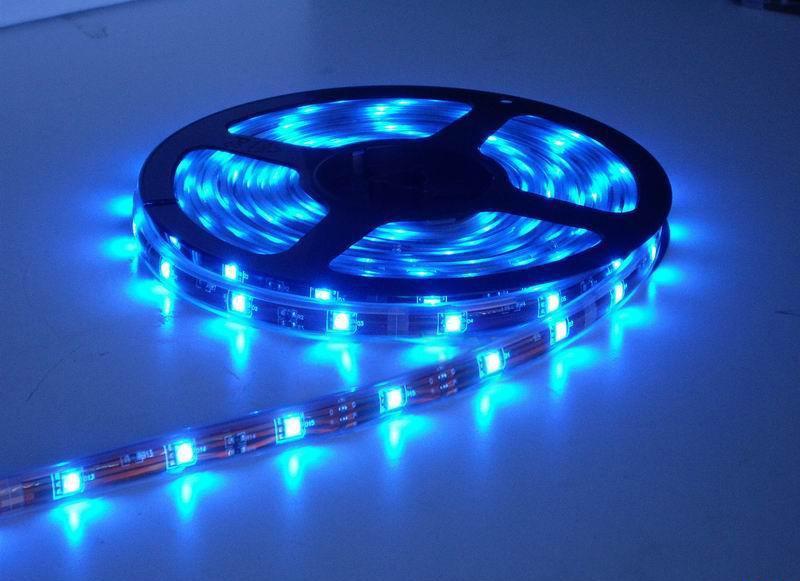 China 60PCS M 5050 SMD Flexible LED Strip Light China Led Strip Flexible L