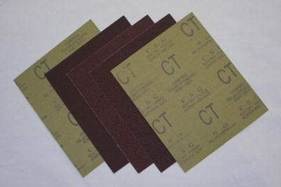 Emery Cloth (FPS29)