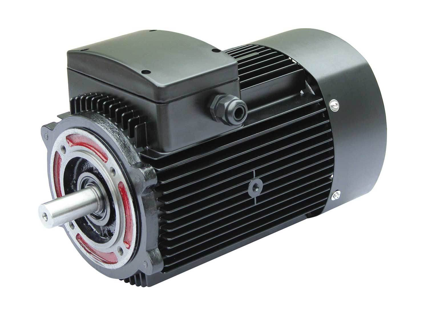 ... Phase Asynchronous Motors (Frame 63-250) - China Pump Motor, Ac Motor